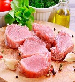 Exportações de carne suína no mês já empatam com novembro de 2019