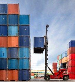 Produtos agropecuários respondem por 21% da movimentação dos portos brasileiros