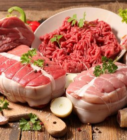 Comércio mundial de carnes deve aumentar quase 4% em 2020, prognostica a FAO