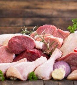 Índice de preço global de carnes da FAO sobe em novembro