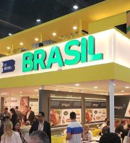 ABPA e Apex-Brasil lideram ação com agroindústrias durante Gulfood 2021