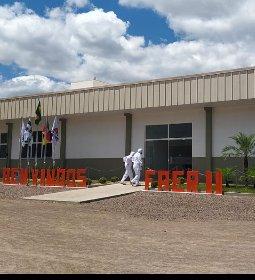 Aurora investe R$ 28,6 mi na unidade industrial de suínos de Erechim