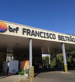 BRF anuncia investimentos de R$ 292 mi no Paraná e retoma produção de perus em Francisco Beltrão