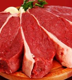 Exportações de carne bovina têm aumento de 12% em abril
