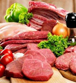 USDA: exportações brasileiras de carnes continuam em crescimento em 2021