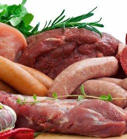 Desempenho exportador das carnes nas quatro primeiras semanas de julho