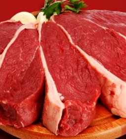 Cadeia da carne bovina girou R$ 747 bi em 2020