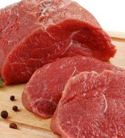 Exportações de carne bovina sobem 9,2% no ano