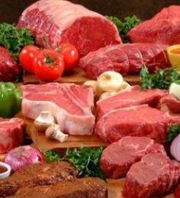 Desempenho exportador das carnes nos 12 primeiros dias úteis de setembro