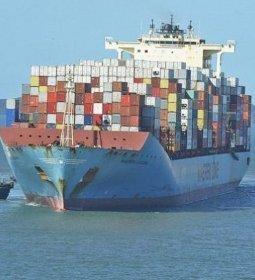 CNA: exportação do agronegócio cresce 26,7% em agosto, para US$ 10,9 bilhões