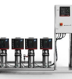 Fiedler apresentará soluções em automação industrial e eficiência energética