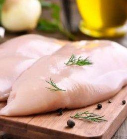 Exportação de carne de frango pode bater recorde em setembro