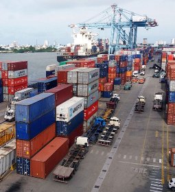 SC exporta US$ 973 milhões em setembro, maior valor para o mês desde 1997