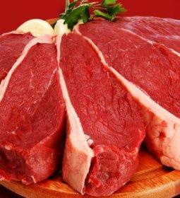 Maiores exportadores mundiais de carne bovina de 2017 a 2022