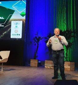 Mercoagro 2020 é apresentada no Fórum Internacional Agro Sem Fronteiras