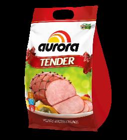Fim de ano: Aurora na mesa do consumidor brasileiro