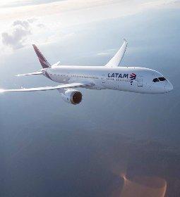 LATAM Airlines Brasil anuncia abertura de operações em Chapecó