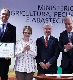 Pif Paf Alimentos conquista Selo Mais Integridade pelo 2º ano consecutivo
