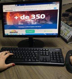 Moderno e dinâmico, novo site reúne todas as informações sobre a Mercoagro 2020