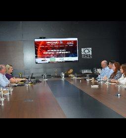 Mercoagro 2020 e Sihrbasc reforçam parceria e ampliam oferta de serviços