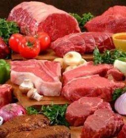 Carnes/China: importação aumenta 69,6% no primeiro bimestre de 2020, para 1,25 milhão de t