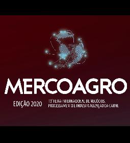 Mercoagro 2020 alinha ações com montadoras credenciadas