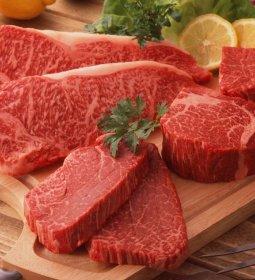 Exportação de carne bovina in natura encerra em junho com 152,4 mil toneladas embarcadas