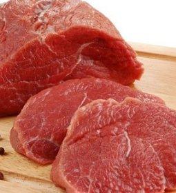 Preço da carne bovina subiu no atacado