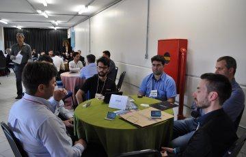 Sessão de Negócios 2018