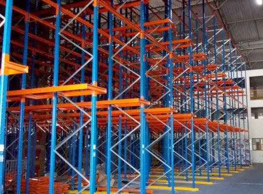 Soluções para armazenagem serão apresentadas pela Portilhiotti