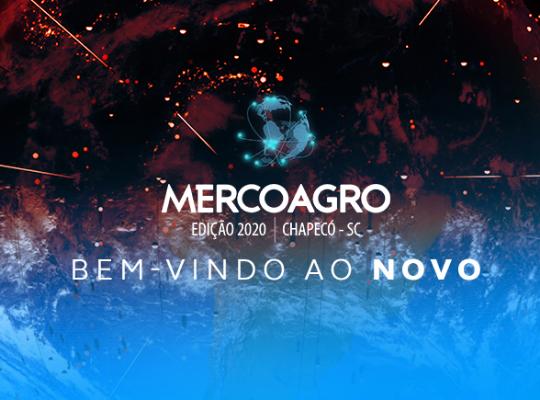 Nota oficial da Mercoagro 2020