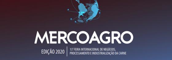 Credenciamento on-line para a Mercoagro 2020 está disponível