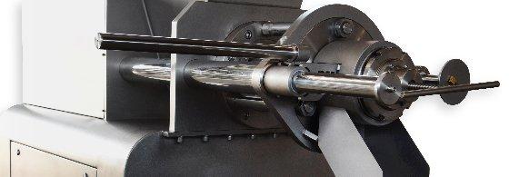 PV Máquinas expõe equipamentos para industrialização de carnes