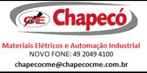 Expositor Mercoagro - CHAPECO MATERIAIS ELETRICOS