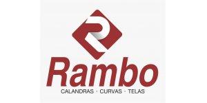 Expositor Mercoagro - TELAS RAMBO