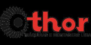 Expositor Mercoagro - Thor Maquinas e Montagens