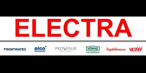 Expositor Mercoagro - ELECTRA