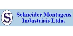 Expositor Mercoagro - SCHNEIDER MONTAGENS INDUSTRIAIS LTDA