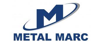 Expositor Mercoagro - METAL MARC