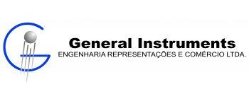 Expositor Mercoagro - GENERAL INSTRUMENTS