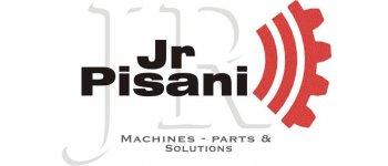 Expositor Mercoagro - JR PISANI