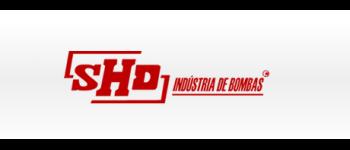 Expositor Mercoagro - SHD INDUSTRIA DE BOMBAS
