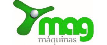 Expositor Mercoagro - MAG MAQUINAS