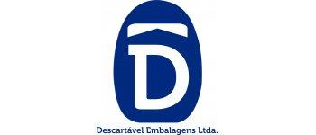 Expositor Mercoagro - DESCARTAVEL