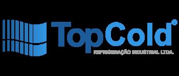 Expositor Mercoagro - TOP COLD REFRIGERACAO INDUSTRIAL EIRELE