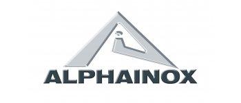 Expositor Mercoagro - ALPHAINOX