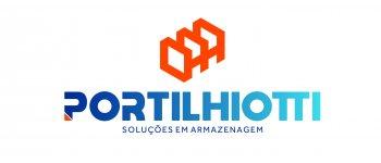 Expositor Mercoagro - PORTILHIOTTI SISTEMAS DE ARMAZENAGEM
