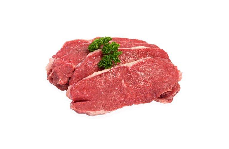 Aumento nas exportações brasileiras de carne bovina na primeira semana de janeiro/21