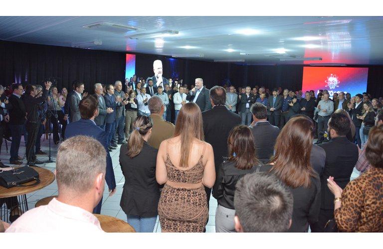 Otimismo e previsão de bons negócios marcam lançamento da Mercoagro 2020