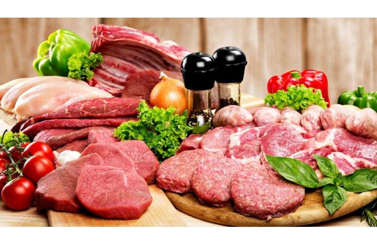 Secex: exportação de carne bovina, suína e de frango em abril cresce em volume e receita